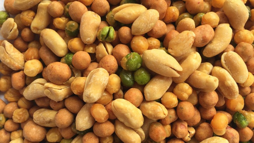 Of Peas and Peanuts: A Comprehensive Guide